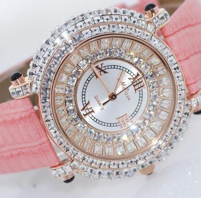 melissa手表加盟图片