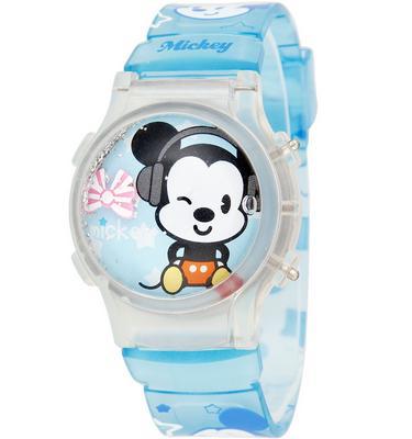 迪士尼手表加盟图片