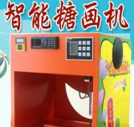 智能糖画机