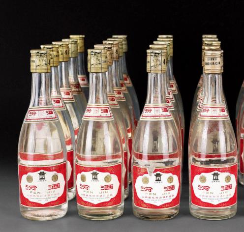汾酒加盟图片