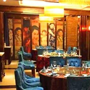 小城故事餐厅