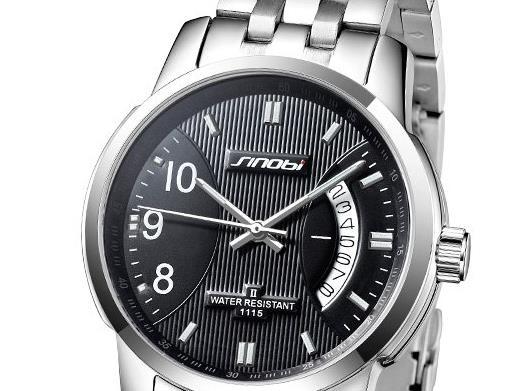 时诺比手表加盟图片