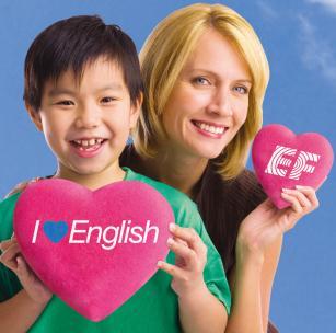 ABC天下英语加盟图片