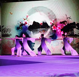 尚艺舞蹈加盟图片