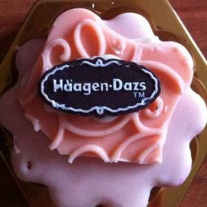 哈根达斯月饼冰淇淋