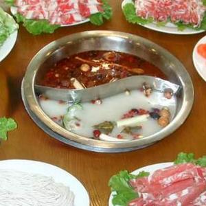 重庆田牛火锅