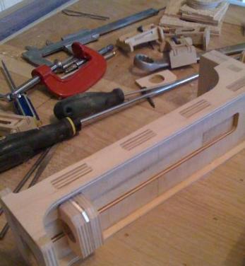 CNC雕刻机加盟图片