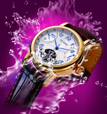 圣马可手表加盟图片