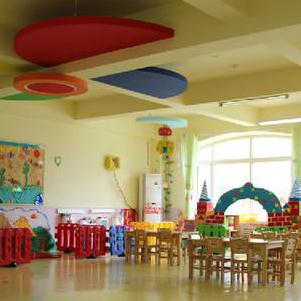 北京大风车幼儿园加盟图片