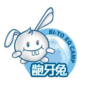 龅牙兔儿童情商教育