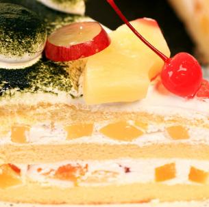 向阳坊蛋糕加盟