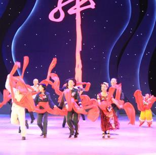莫舞舞蹈加盟图片