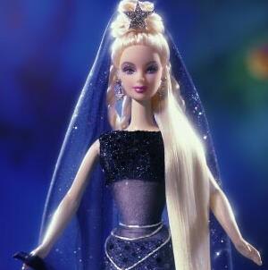 芭比娃娃加盟