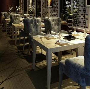 卡卡王国主题餐厅