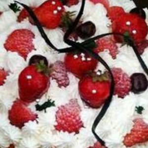 早安巴黎蛋糕
