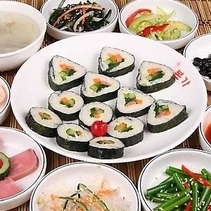 大长今韩式料理加盟
