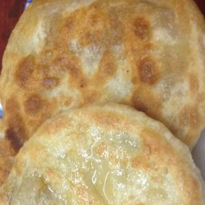 大慶牛莊餡餅