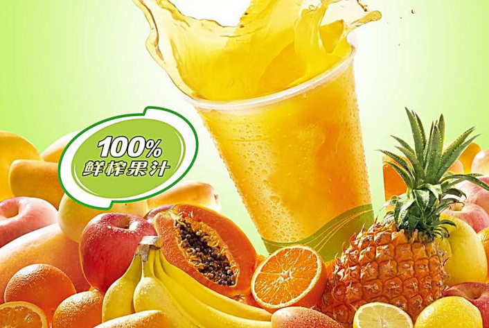 鲜榨果汁怎么加盟图片