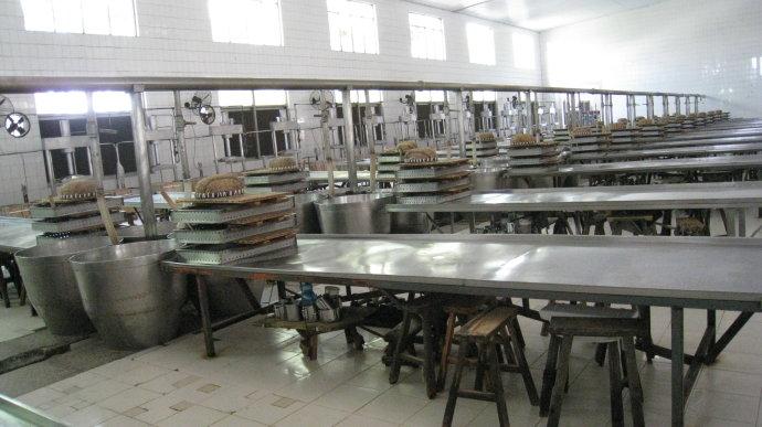 豆腐加工厂投资多少钱