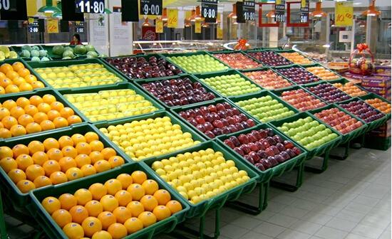 印双杰水果超市