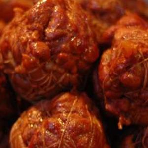 厚德福酱肉