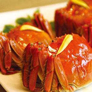 太湖大闸蟹
