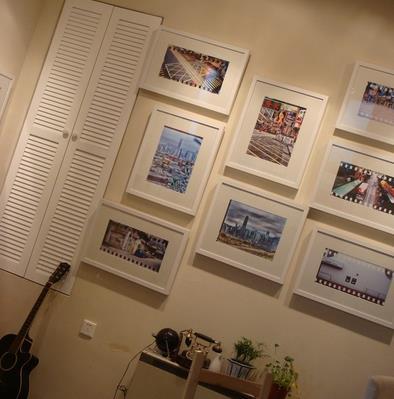 北京主题咖啡厅加盟图片