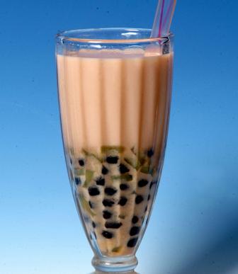 珍珠奶茶加盟图片