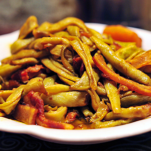 东北农家菜