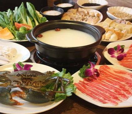 北京粥火锅
