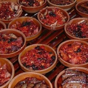 湖南蒸(zheng)菜