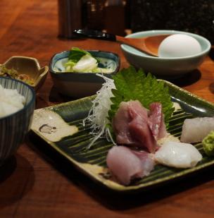 花车日本料理