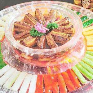 皇家(jia)大廚水晶(jing)鍋
