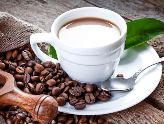 名铁咖啡加盟图片
