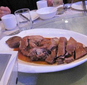 老酒川菜坊