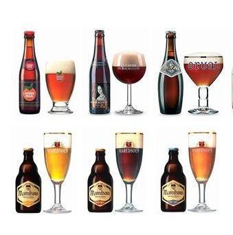 比利时啤酒加盟图片