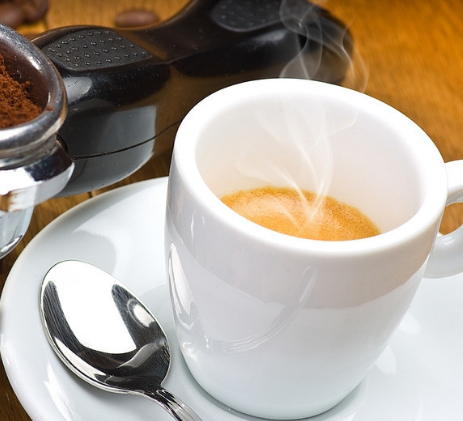 东具咖啡加盟图片