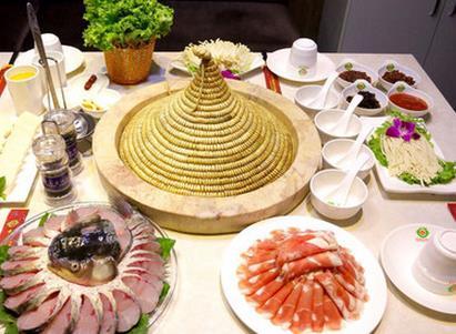 北京蒸汽石锅鱼加盟