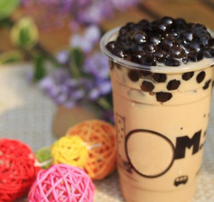 北京珍珠奶茶诚邀加盟