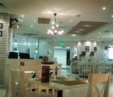 卡卡王国主题餐厅加盟