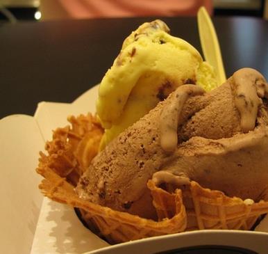 北京意大利冰淇淋加盟