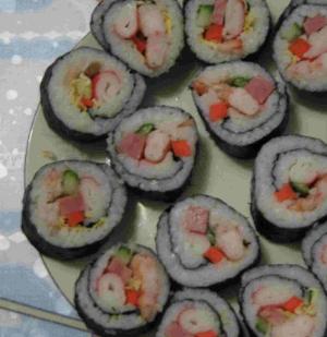回转寿司加盟