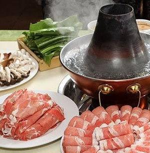 北京陽坊勝利涮羊肉