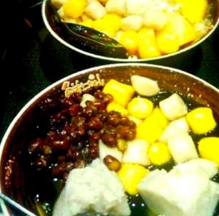台湾鲜芋仙