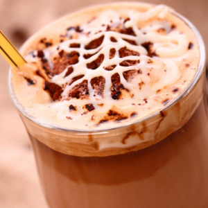 qq奶茶饮品