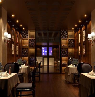 北京西餐厅
