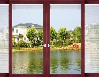 百禄莱铝合金门窗