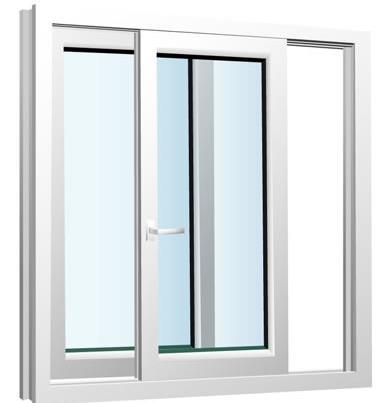 帕莱德铝合金门窗