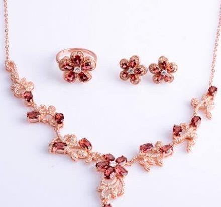 臻阳珠宝饰品加盟