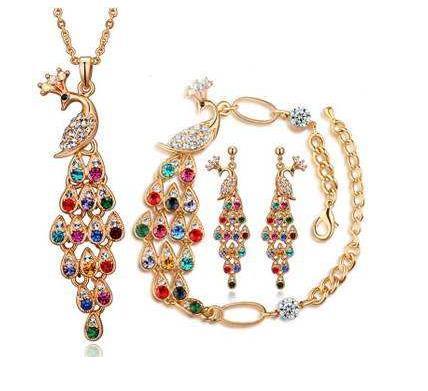 雅凝珠宝饰品